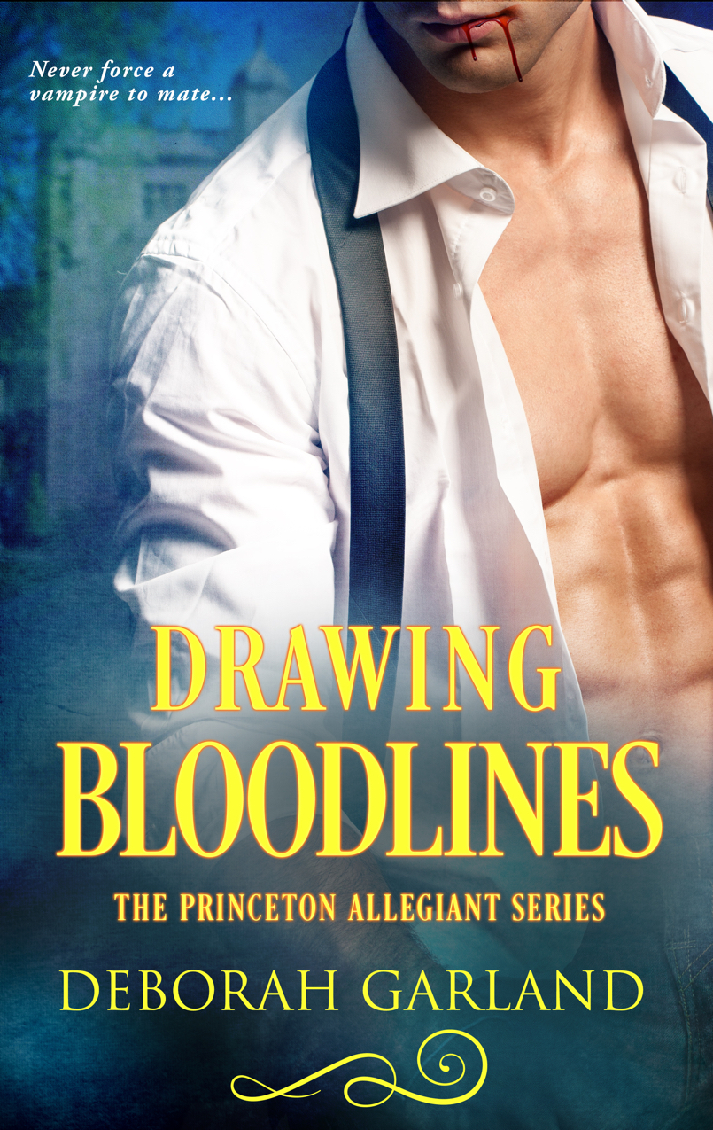 Drawing Bloodlines