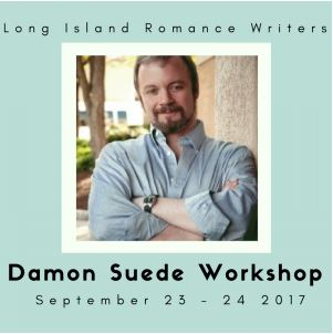 Damon Suede Weekend Workshop