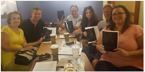 Tais Reading Group
